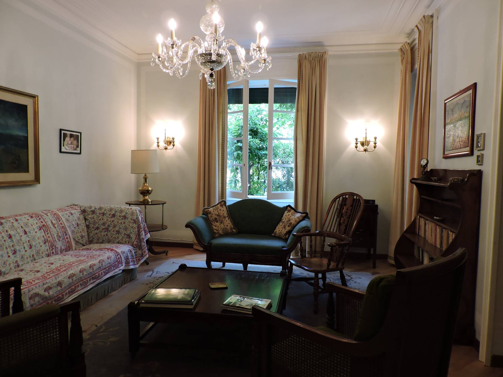Appartamento in affitto a Santa Margherita Ligure, 5 locali, Trattative riservate   CambioCasa.it