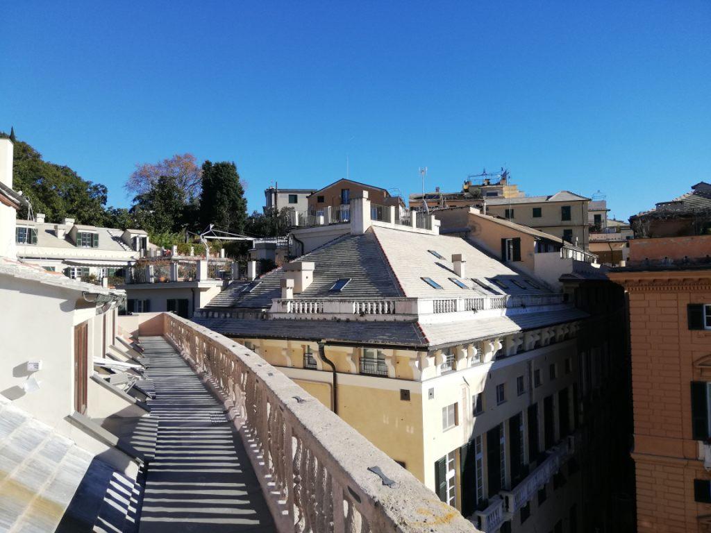 Appartamento, 134 Mq, Affitto - Genova (Genova)