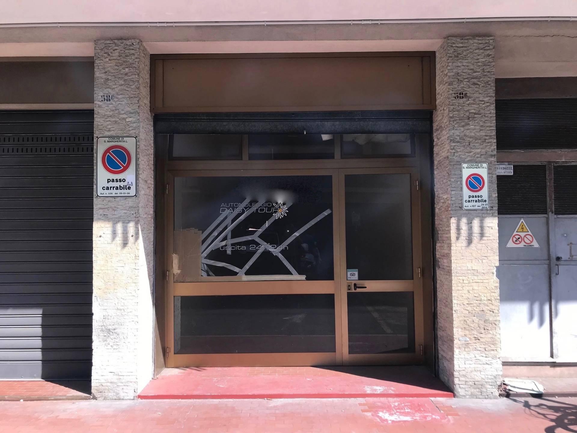 Box / Garage in vendita a Santa Margherita Ligure, 2 locali, prezzo € 120.000   CambioCasa.it