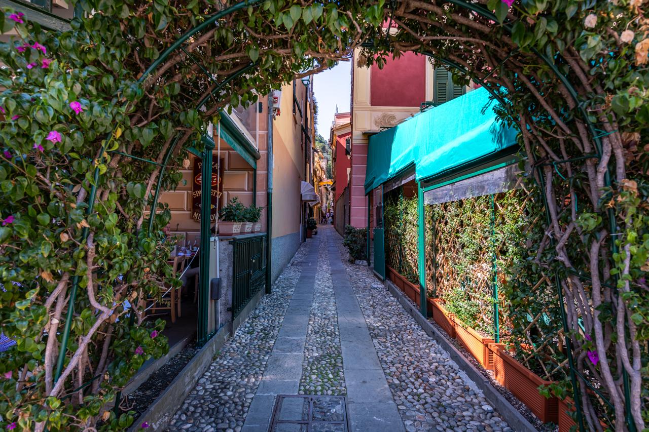 Appartamento in vendita a Portofino, 6 locali, prezzo € 600.000   CambioCasa.it