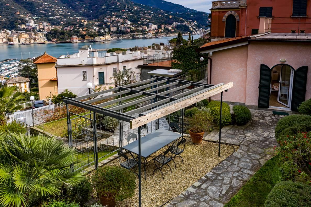 Agenzie Immobiliari A Rapallo soluzione indipendente in vendita a rapallo