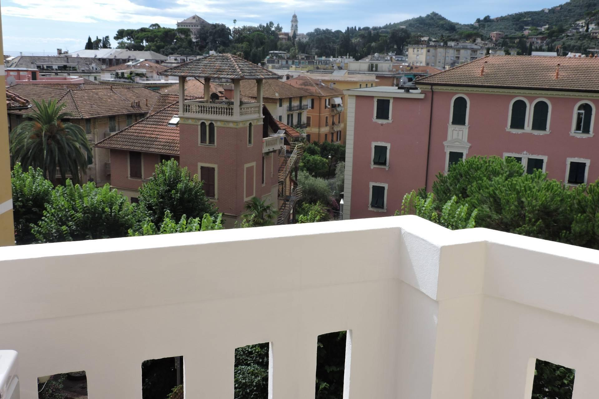 APPARTAMENTO in Affitto a Santa Margherita Ligure (GENOVA)
