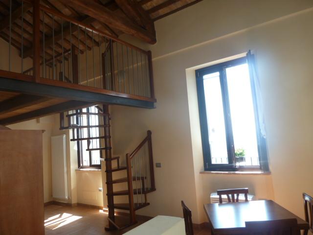 vendita appartamento monteprandone centro storico  130000 euro  2 locali  50 mq