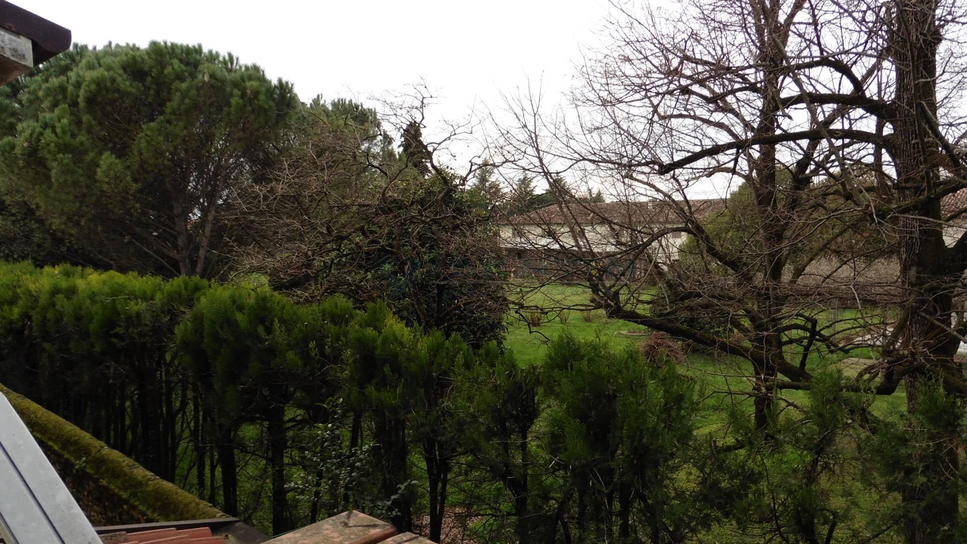 vendita villa bifamiliare ponzano veneto paderno (capoluogo)  265000 euro  8 locali  175 mq