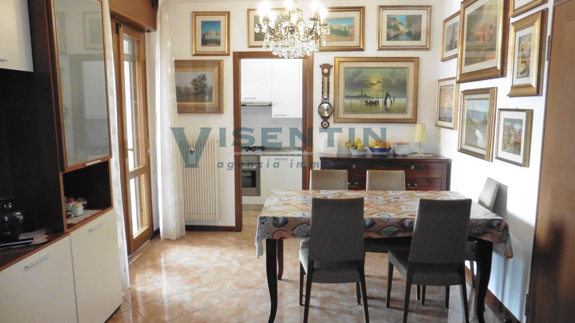 treviso vendita quart:  agenzia-immobiliare-visentin-snc