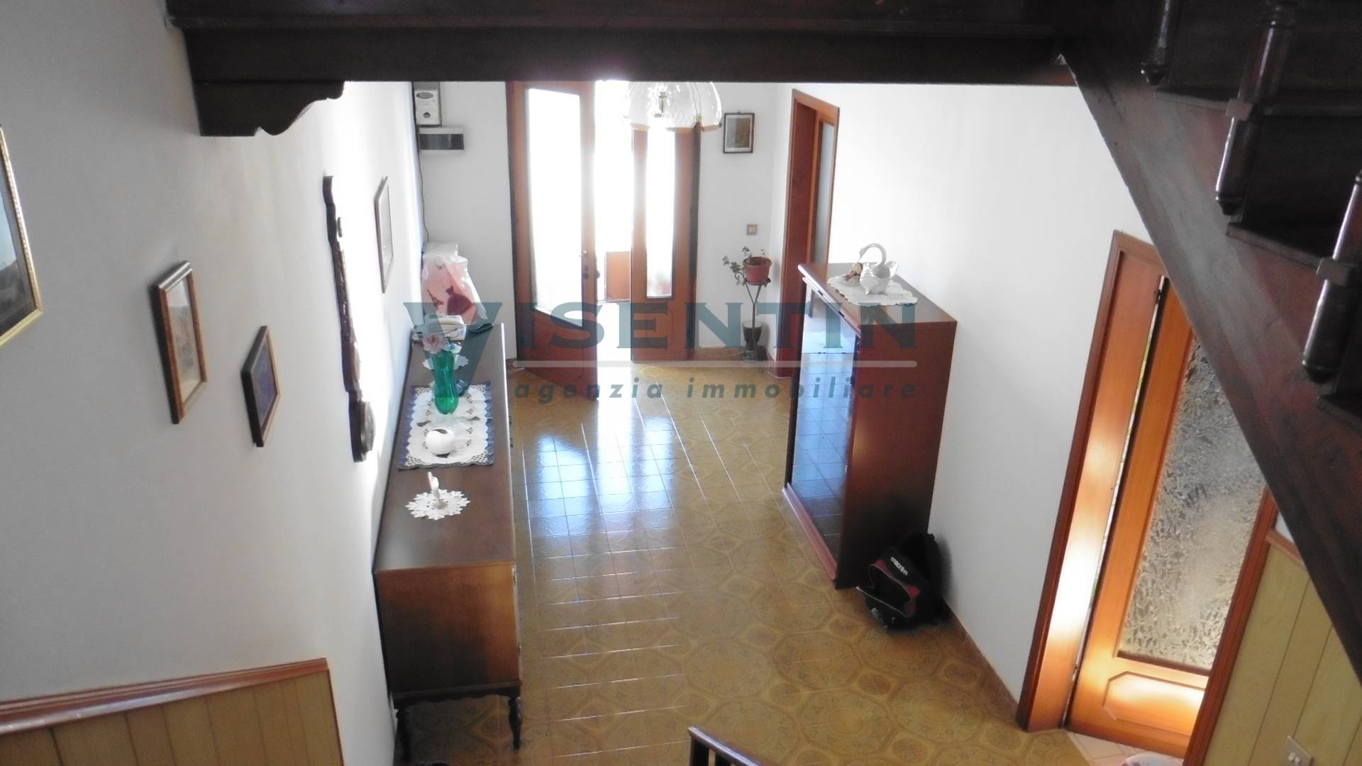 treviso vendita quart:  agenzia immobiliare visentin snc