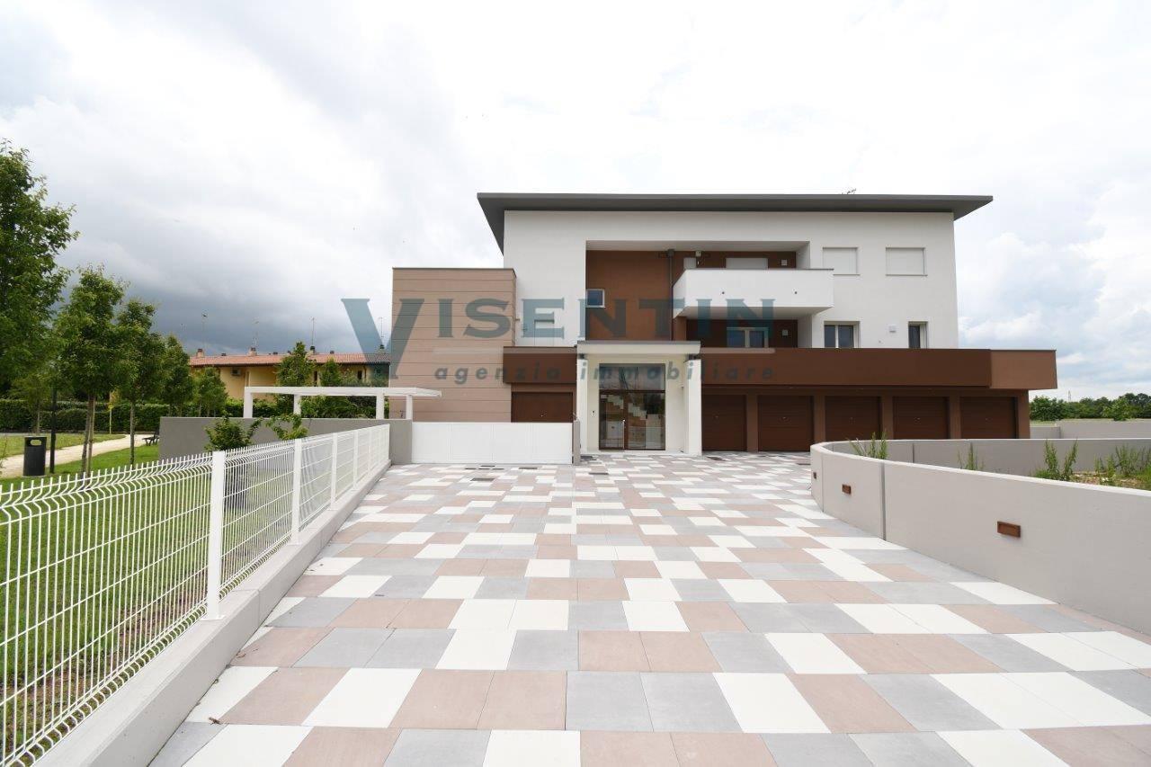 treviso vendita quart: s. bona agenzia immobiliare visentin snc