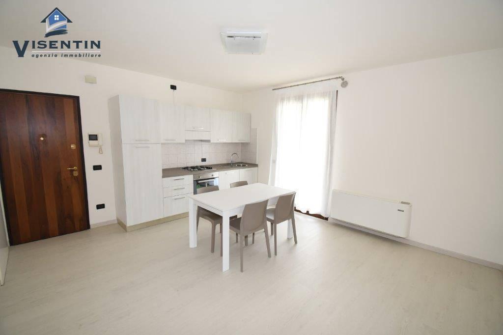 Appartamento in affitto a Ponzano Veneto (TV)