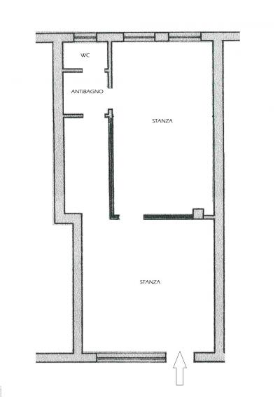 Studio/Ufficio in Vendita a Roncade