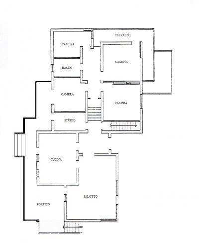 Casa/Villa in Vendita a Paese