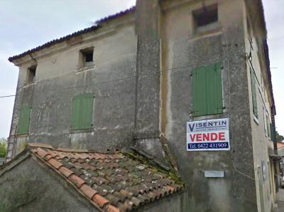 Rustico in Vendita a Ponzano Veneto