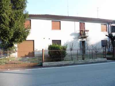 Abbinate/Schiera in Vendita a Treviso
