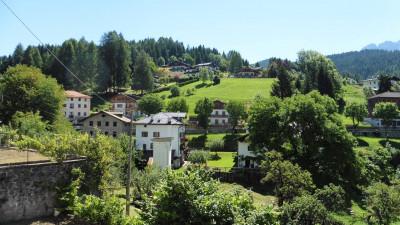 Terreno edificabile in Vendita a Lorenzago di Cadore