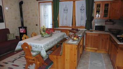 Appartamento in Affitto a Auronzo di Cadore