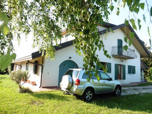 Casa/Villa in Vendita a Breda di Piave