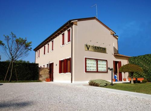 Abbinate/Schiera in Vendita a Ponzano Veneto
