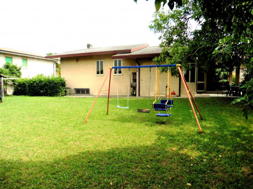 Casa/Villa in Vendita a Ponzano Veneto