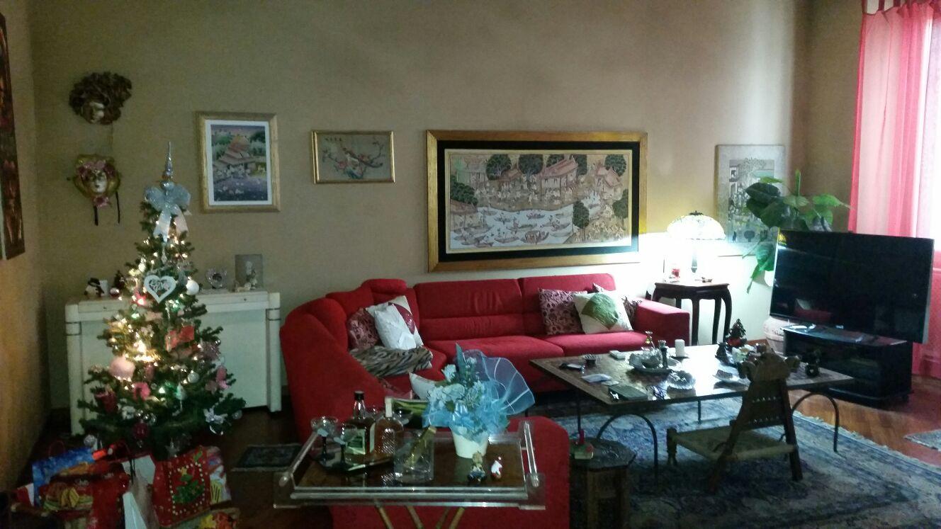 vendita appartamento livorno venezia  170000 euro  4 locali  90 mq