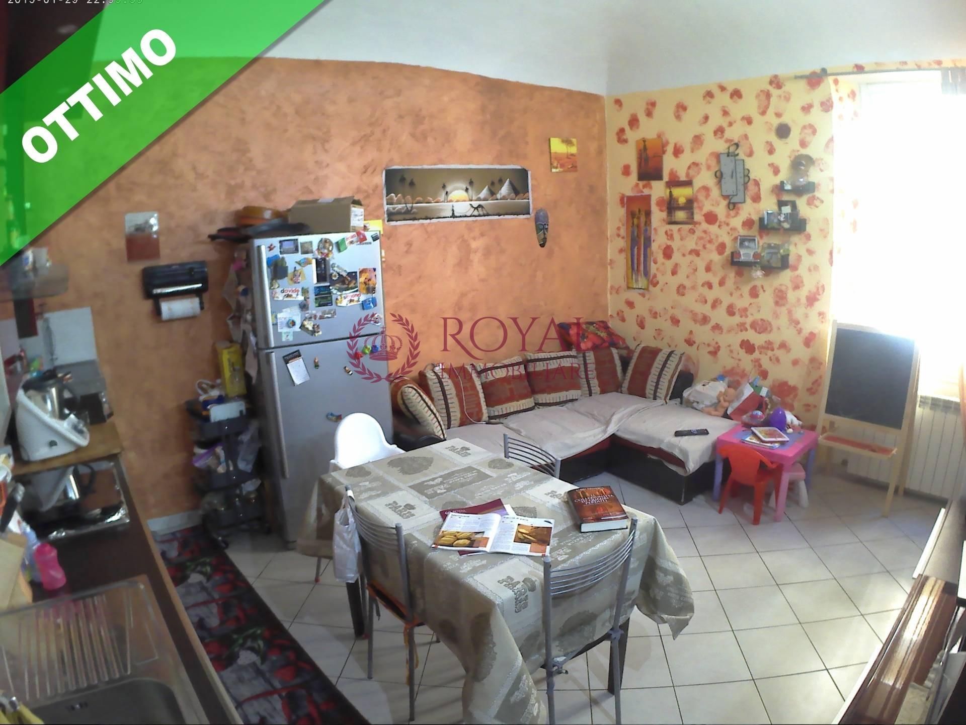 vendita appartamento livorno centro  99000 euro  3 locali  80 mq