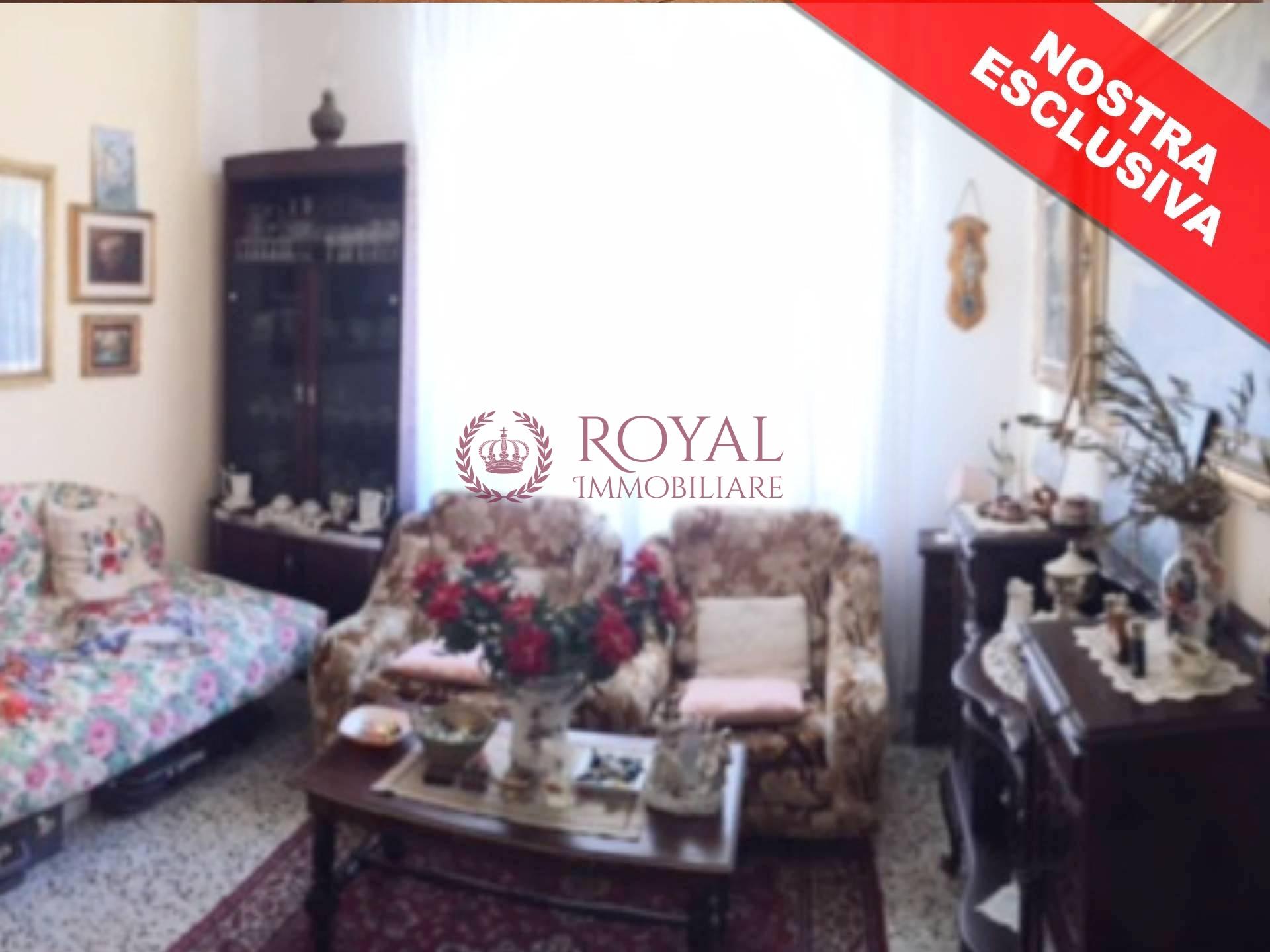 vendita appartamento livorno centro  110000 euro  3 locali  70 mq