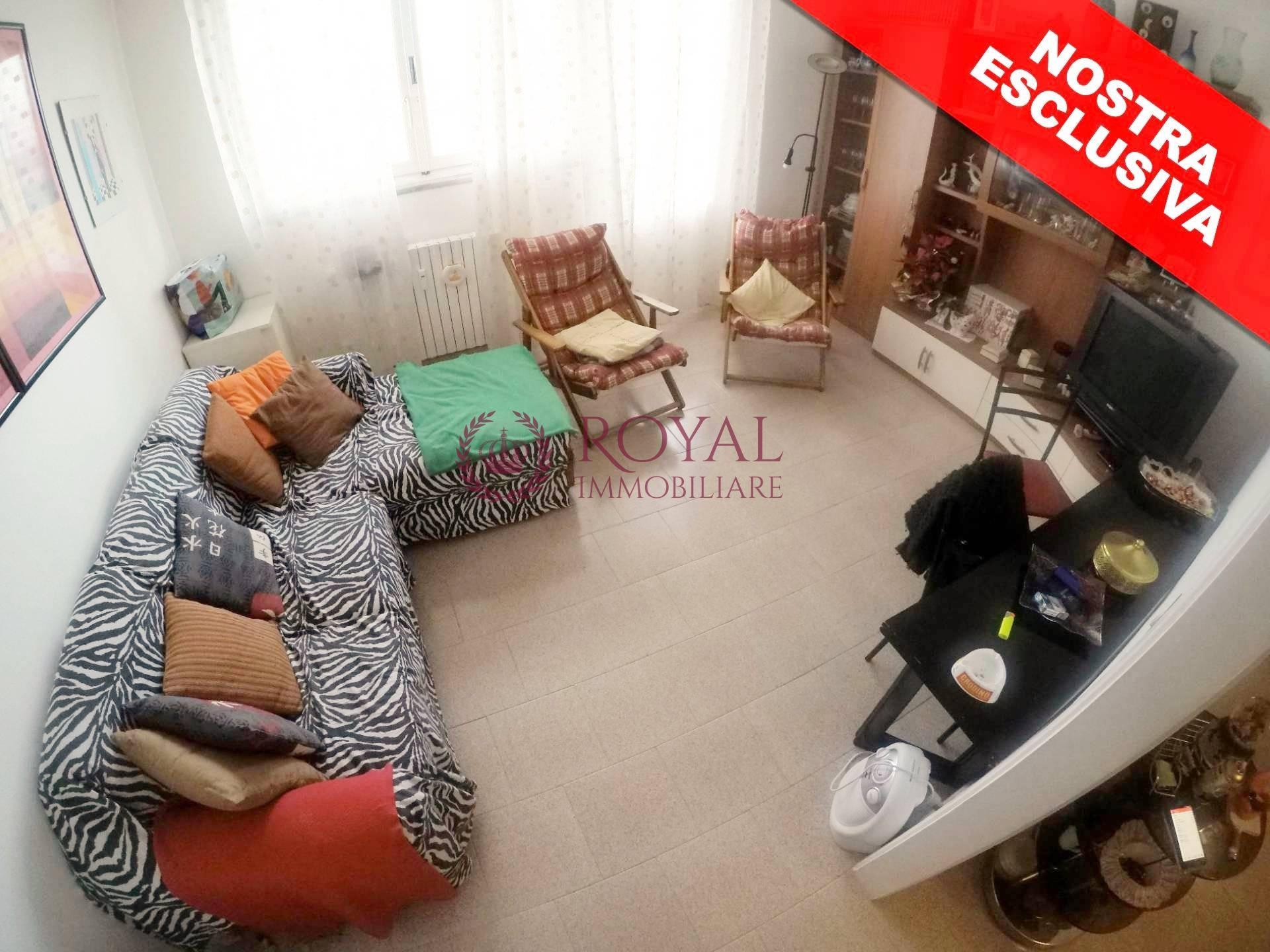 vendita appartamento livorno colline  95000 euro  3 locali  80 mq