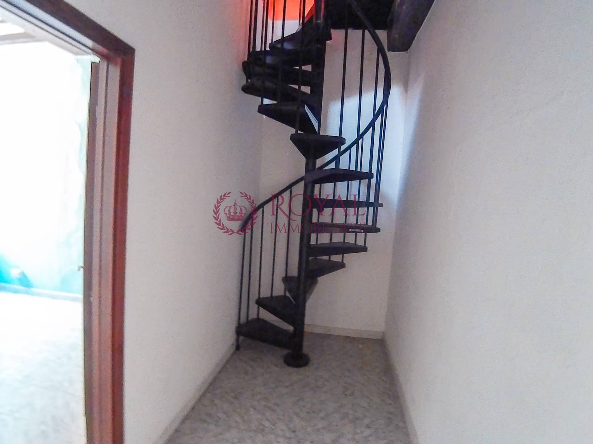 Appartamento LIVORNO vendita  Centro  Royal Immobiliare Professional S.a.S.