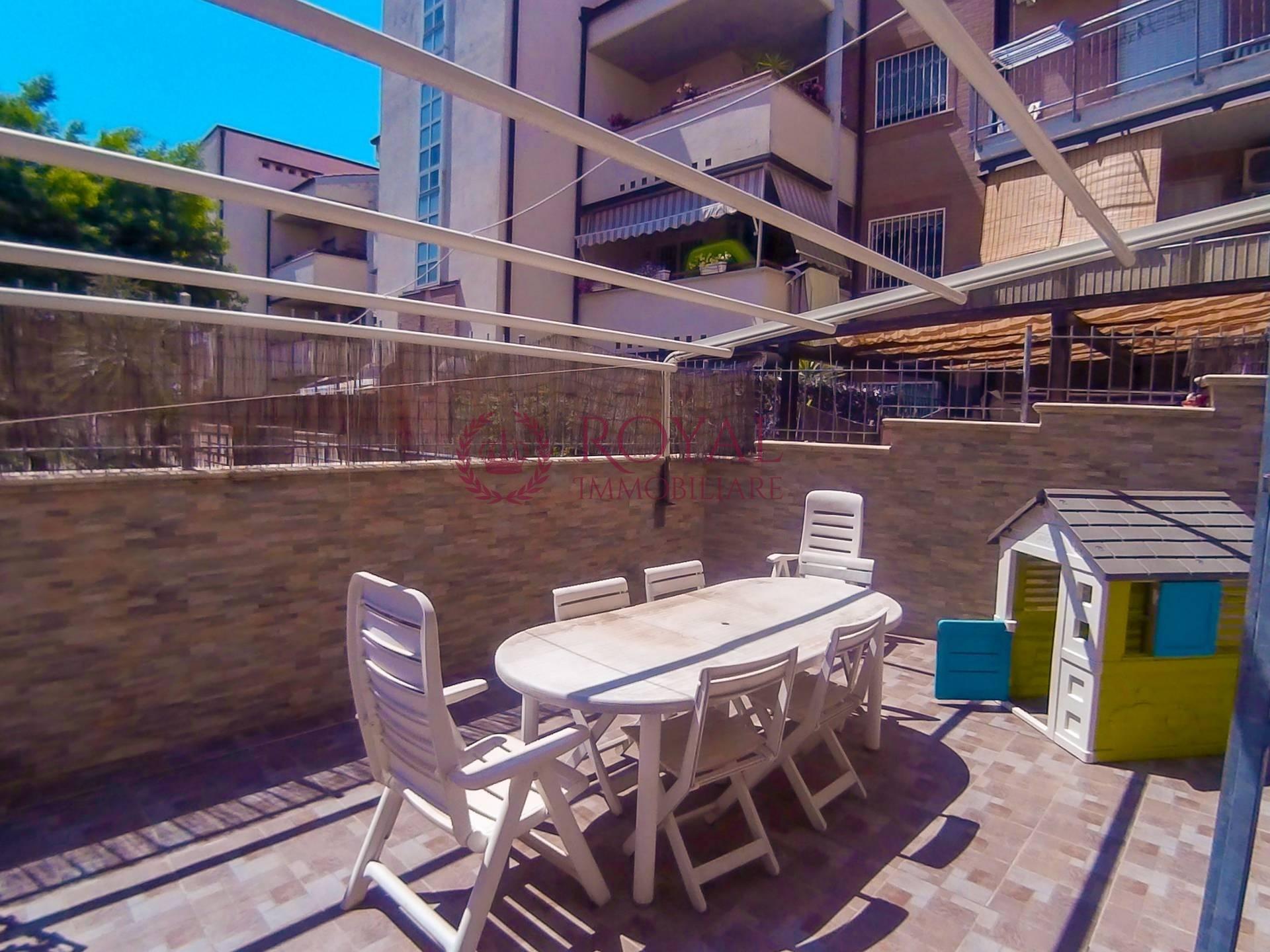 vendita appartamento livorno scopaia  225000 euro  3 locali  110 mq