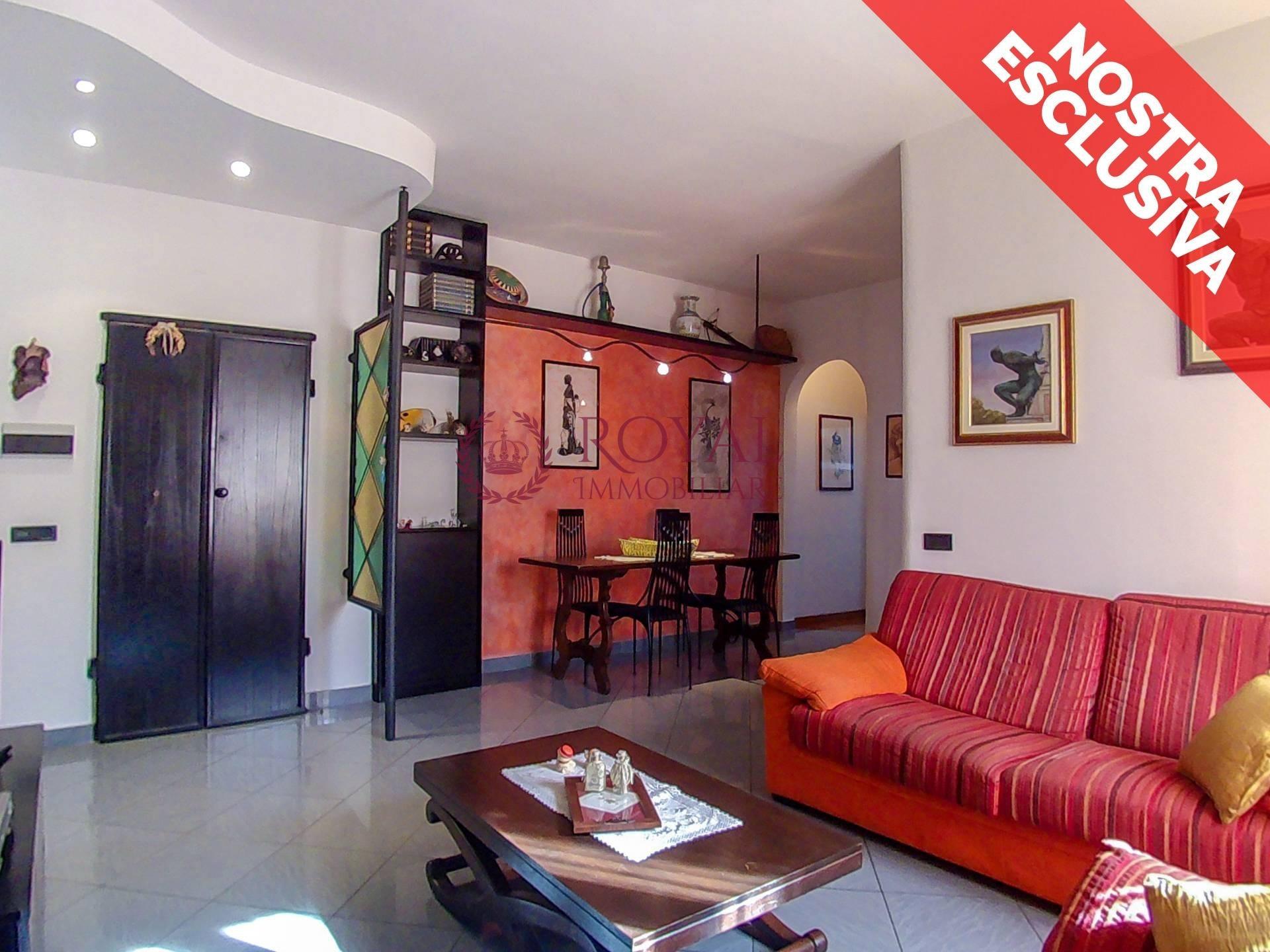 vendita appartamento livorno magenta  106000 euro  5 locali  87 mq