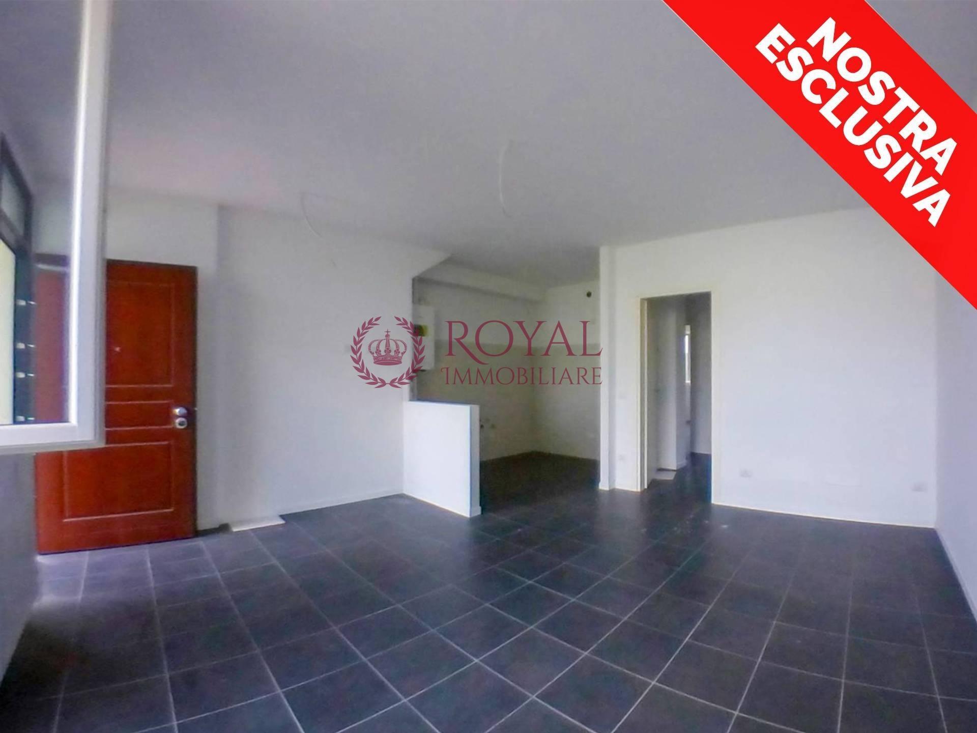 vendita appartamento livorno san marco  175000 euro  3 locali  80 mq