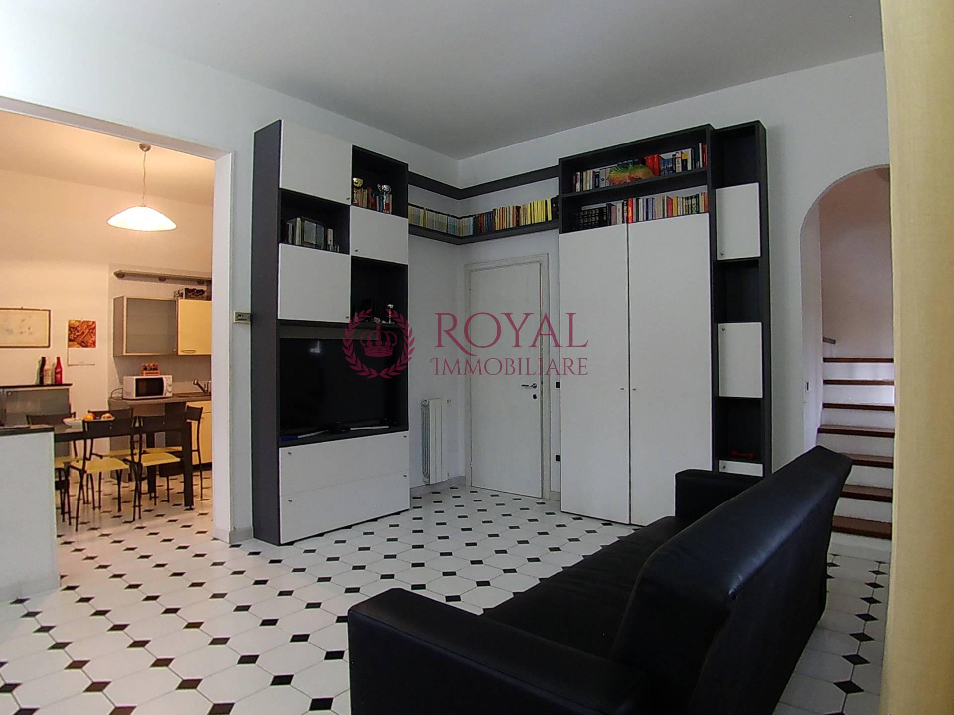 vendita appartamento livorno porta a mare  230000 euro  4 locali  120 mq