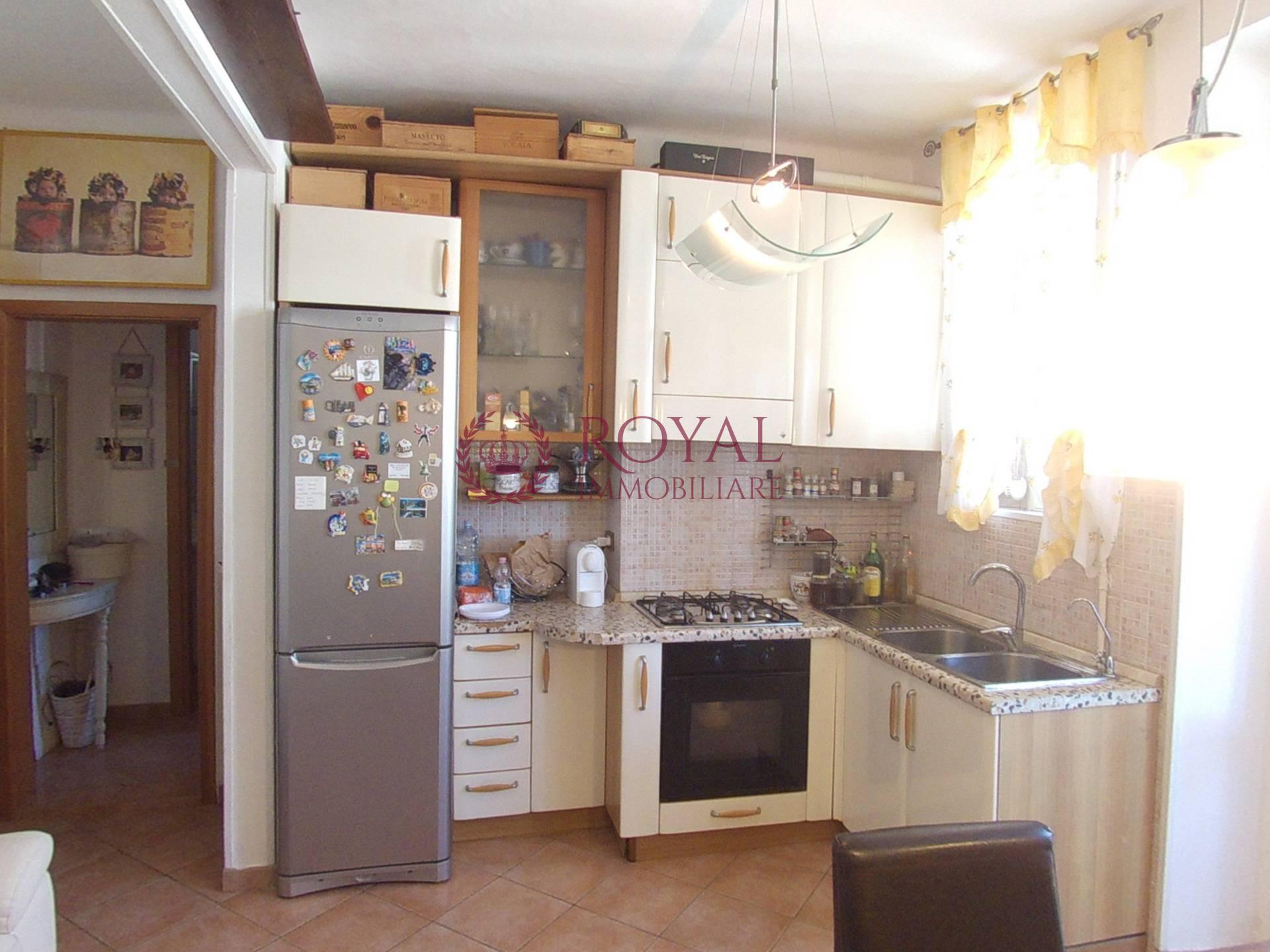 vendita appartamento livorno sorgenti  115000 euro  3 locali  68 mq