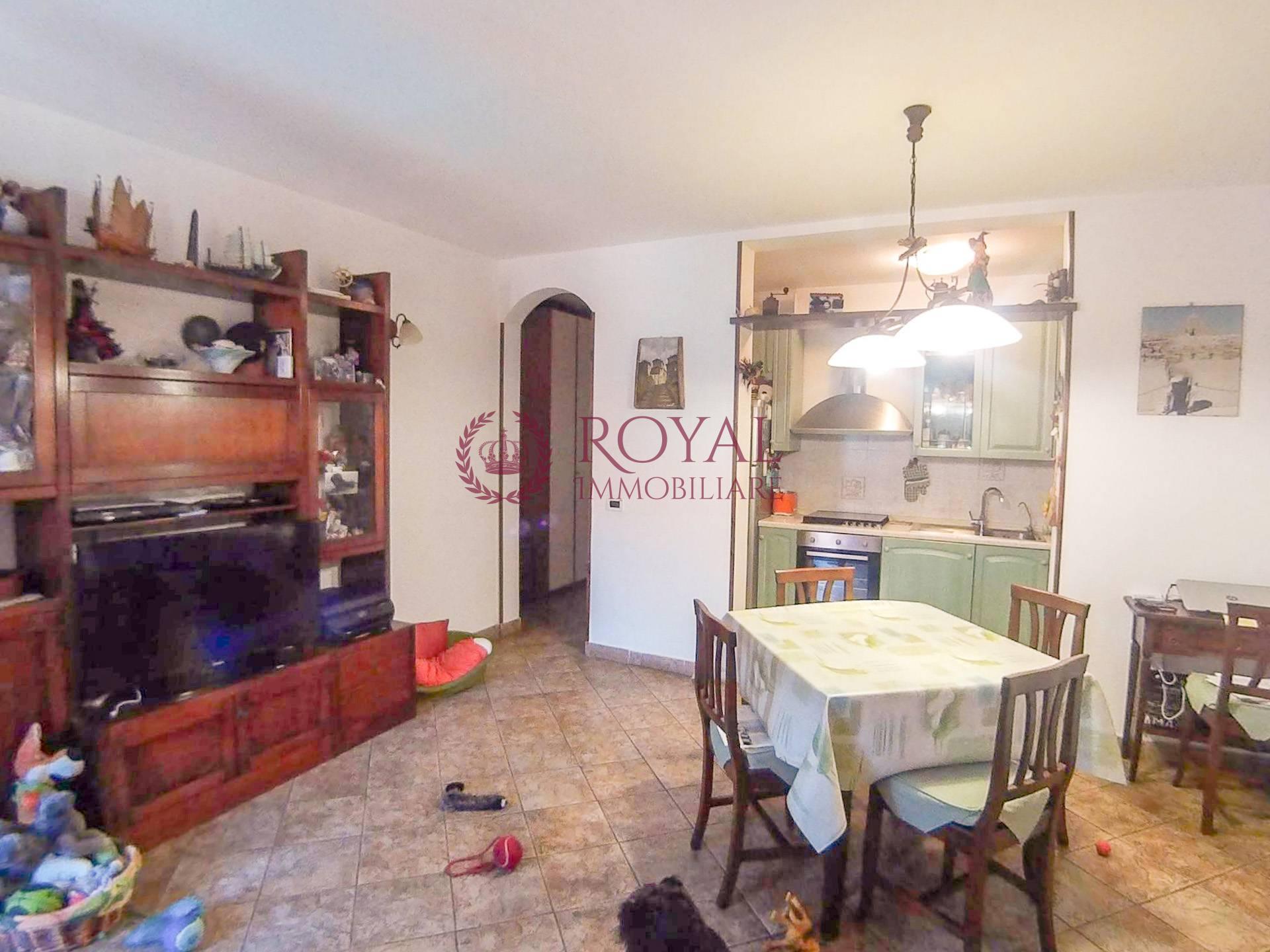 Appartamento LIVORNO vendita  Porta a Mare  Royal Immobiliare Professional S.a.S.