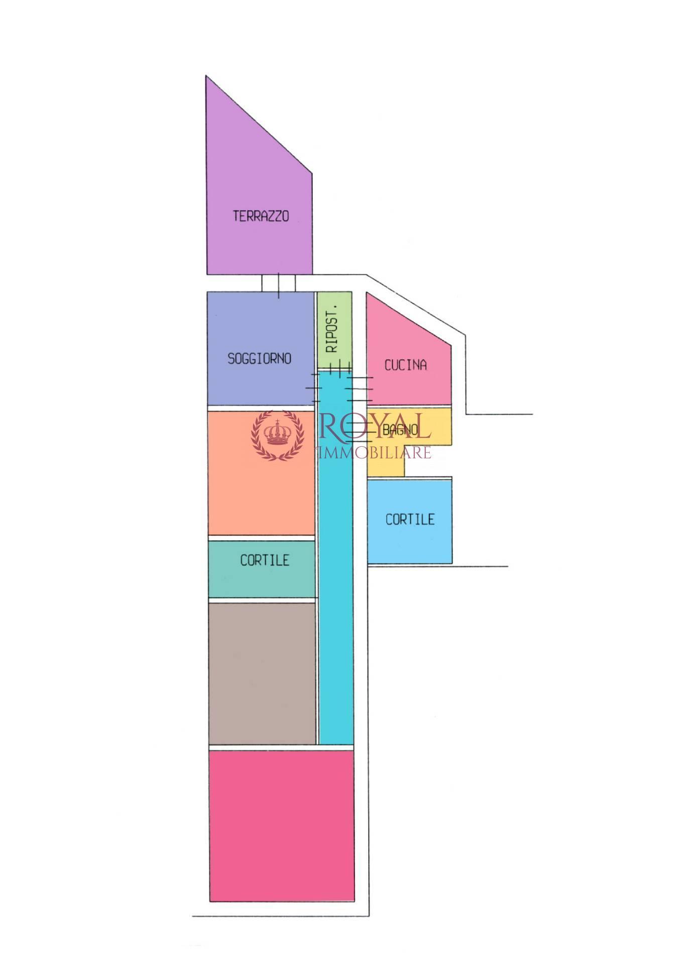 livorno vendita quart:  royal-immobiliare-professional-s.a.s.
