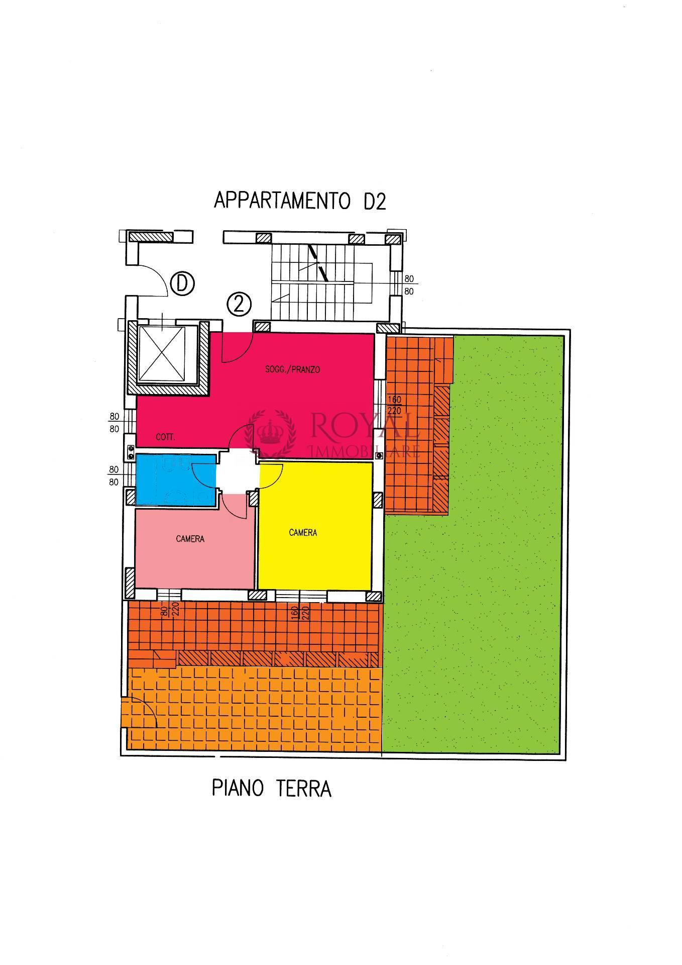 livorno vendita quart: periferia sud royal immobiliare professional s.a.s.