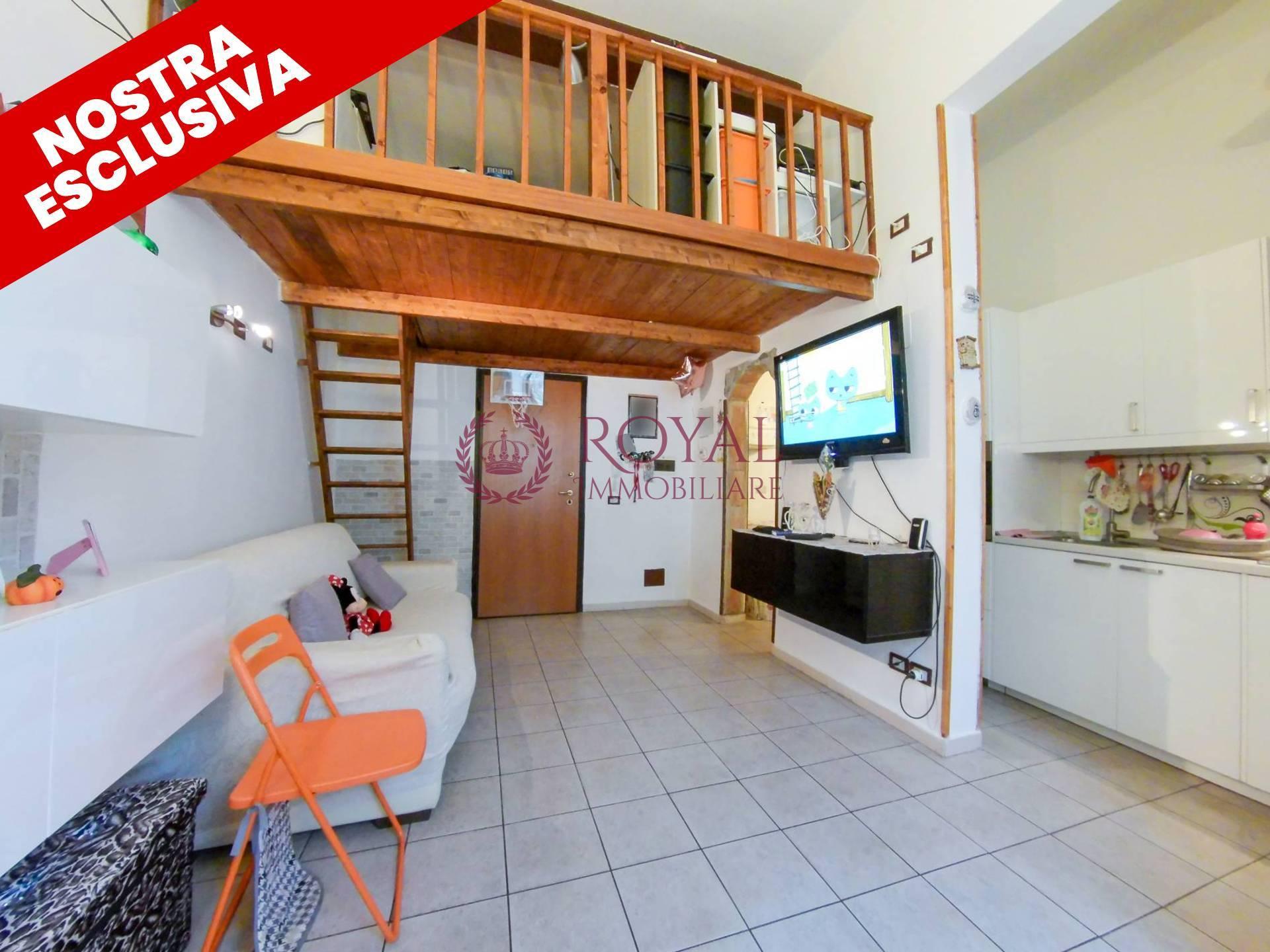 livorno vendita quart: centro royal immobiliare professional s.a.s.
