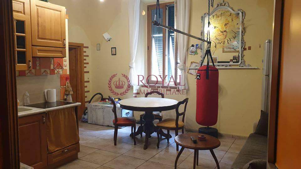 livorno vendita quart: borgo cappuccini royal immobiliare professional s.a.s.