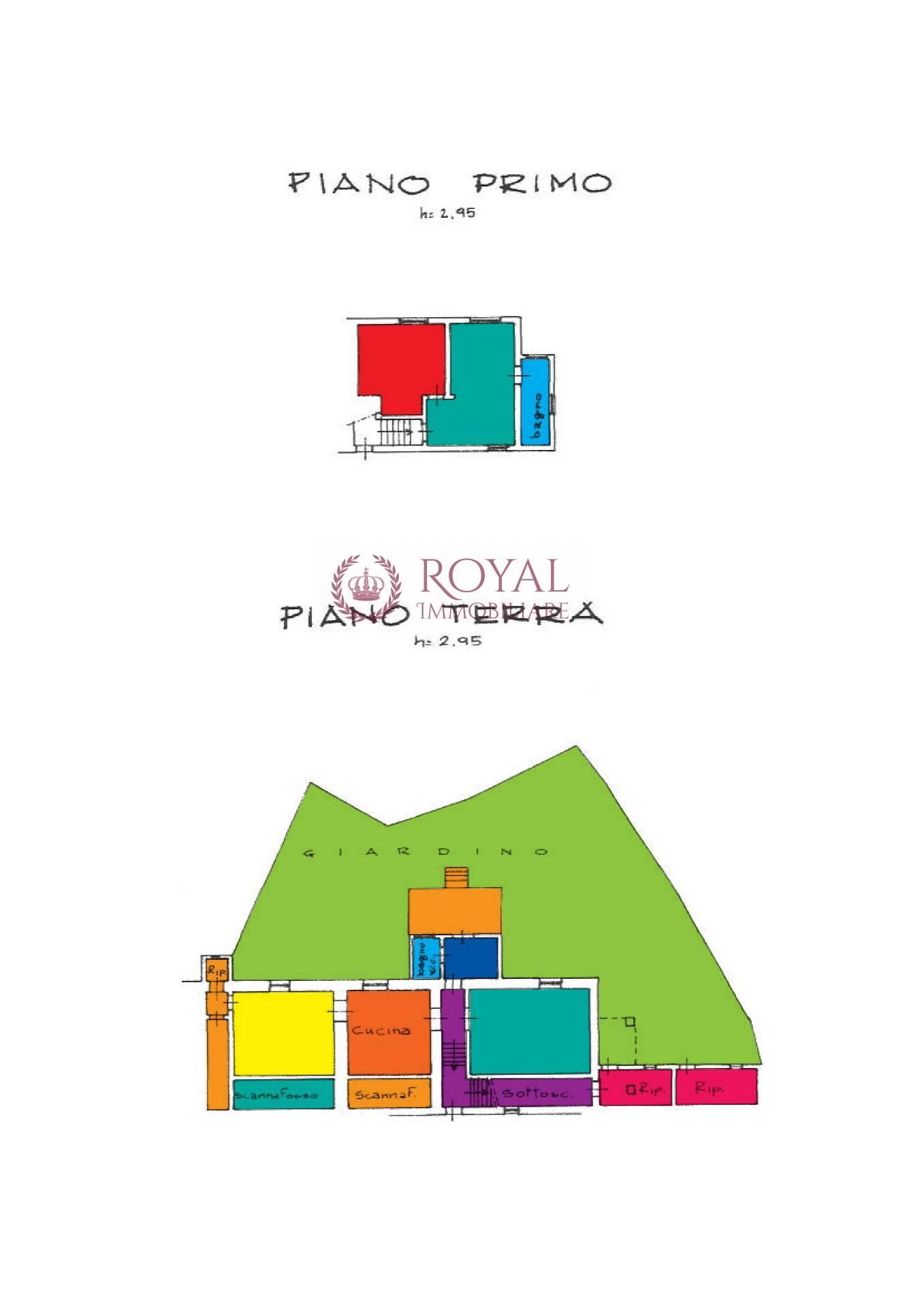 livorno vendita quart: antignano royal immobiliare professional s.a.s.