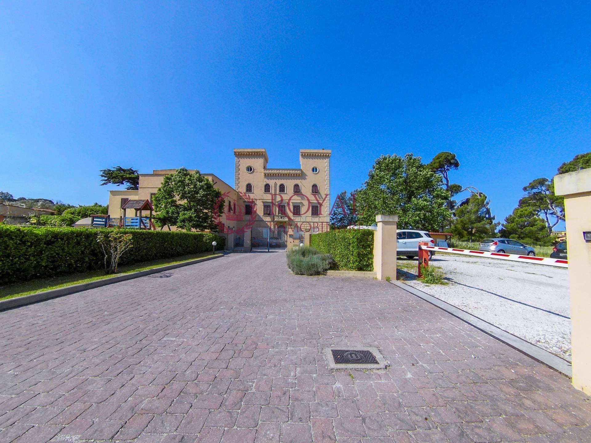 livorno affitto quart: montenero royal-immobiliare-professional-s.a.s.