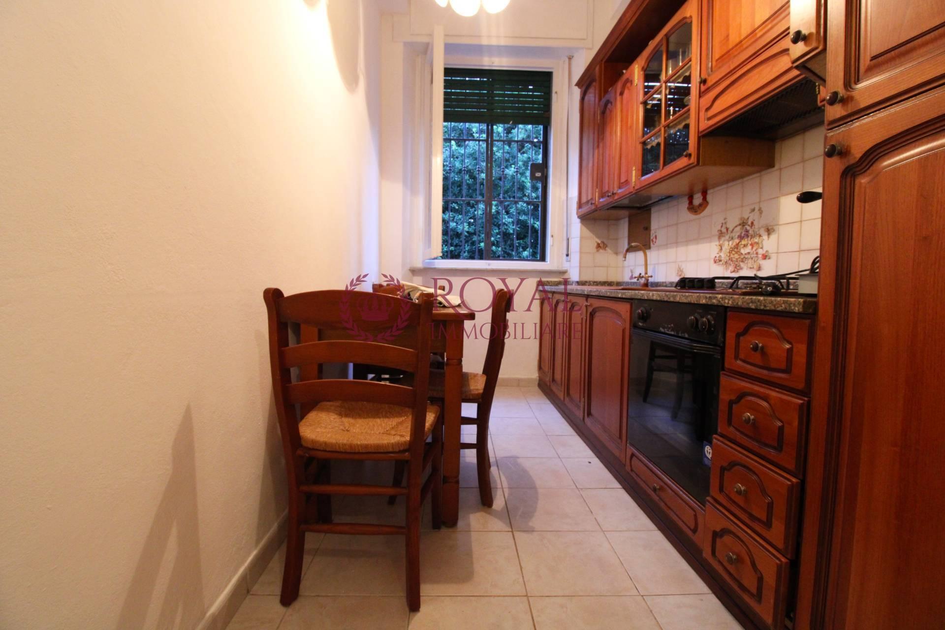 Appartamento in affitto a Viale Italia, Livorno (LI)