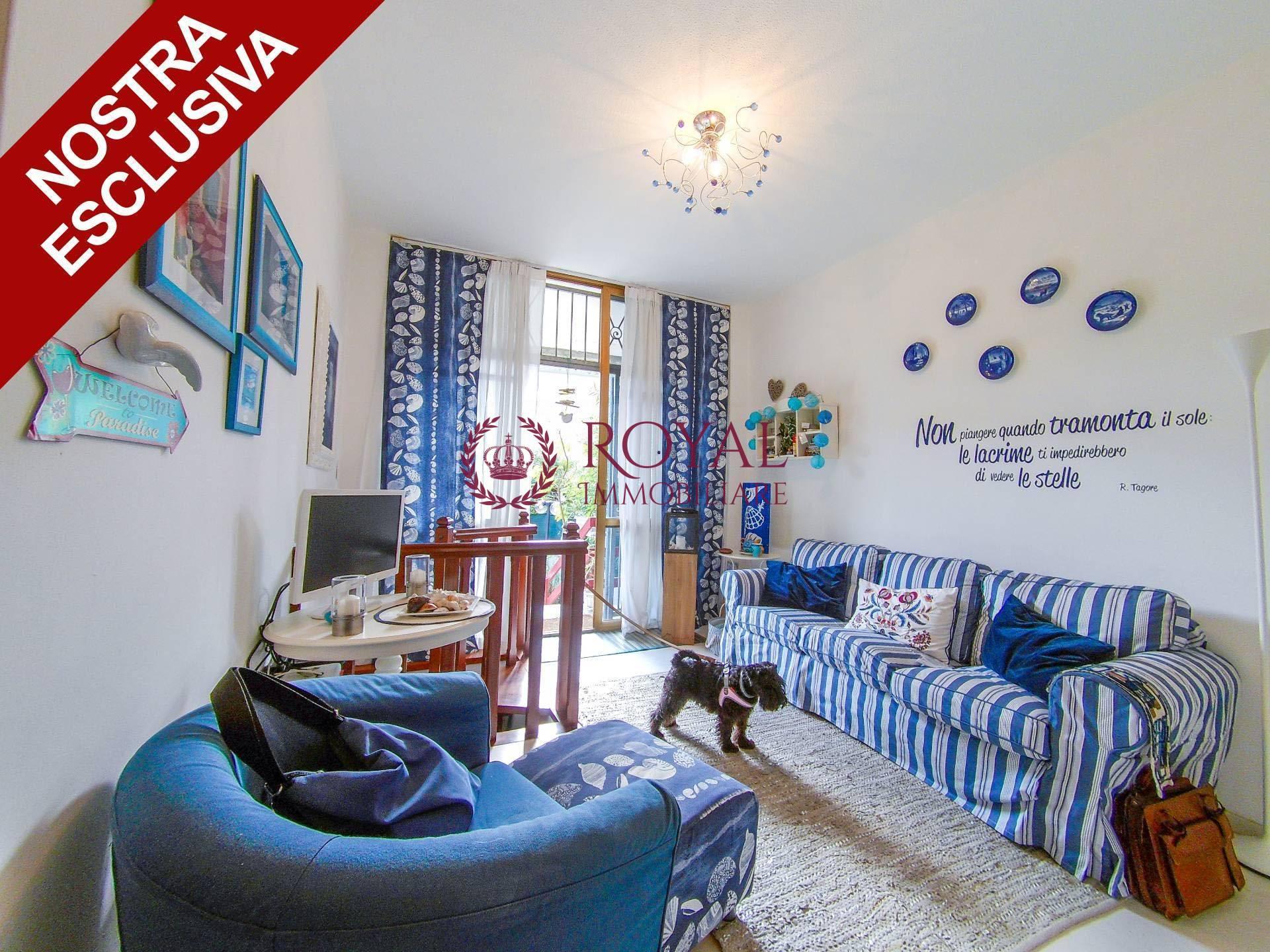 Appartamento in Vendita a Livorno Cod. 3984