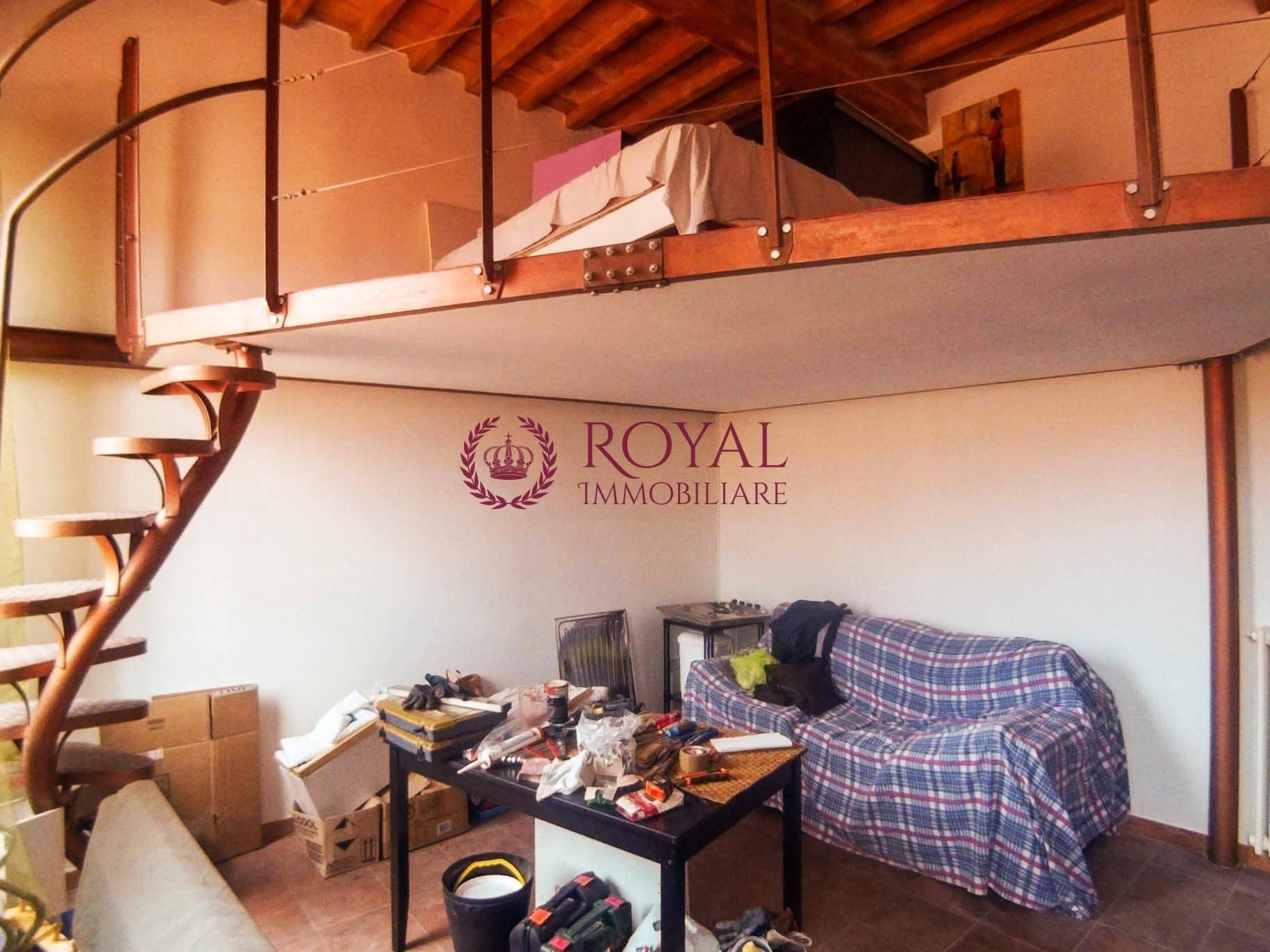 Appartamento in affitto a Quartiere Venezia, Livorno (LI)