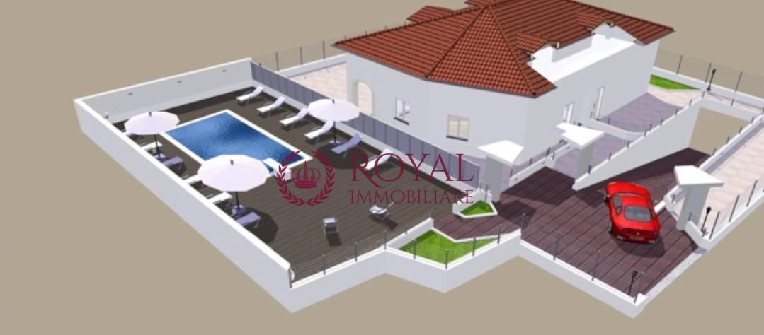 Appartamento in vendita a Andora, 3 locali, prezzo € 690.000 | PortaleAgenzieImmobiliari.it