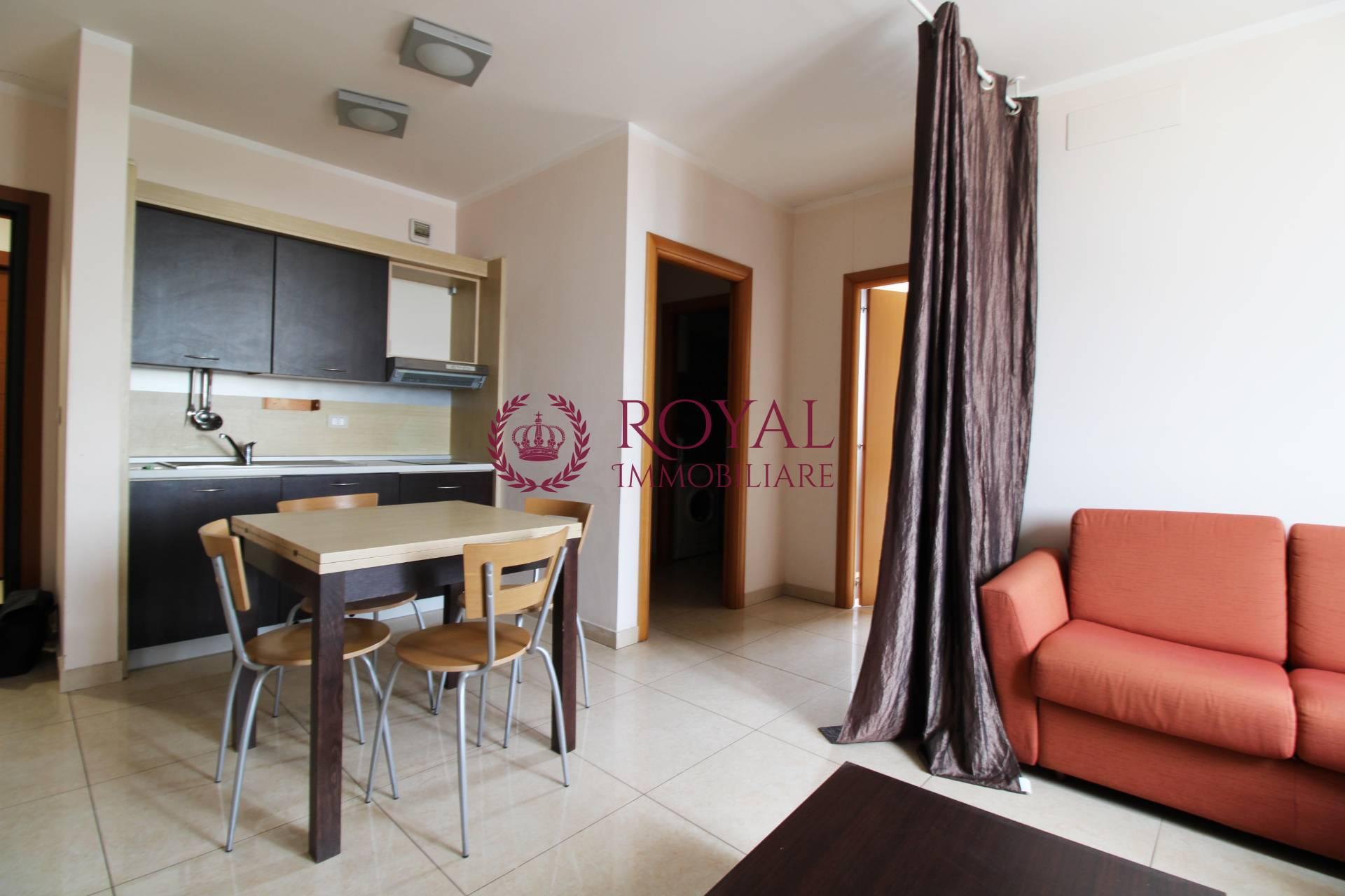 Appartamento in affitto a Porta A Terra, Livorno (LI)