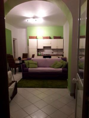 Bilocale in Affitto a Livorno