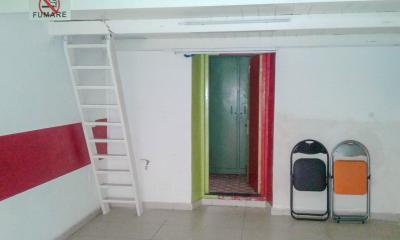 magazzino in Affitto/Vendita a Livorno