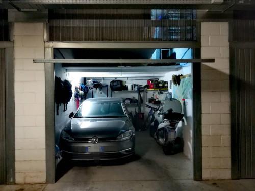 Box o garage in Vendita a Livorno
