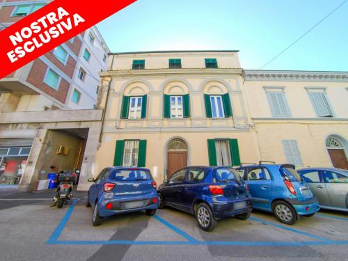 Palazzina in Vendita a Livorno