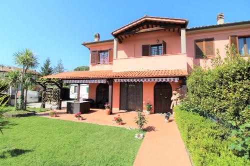 Appartamento in Vendita a Crespina e Lorenzana