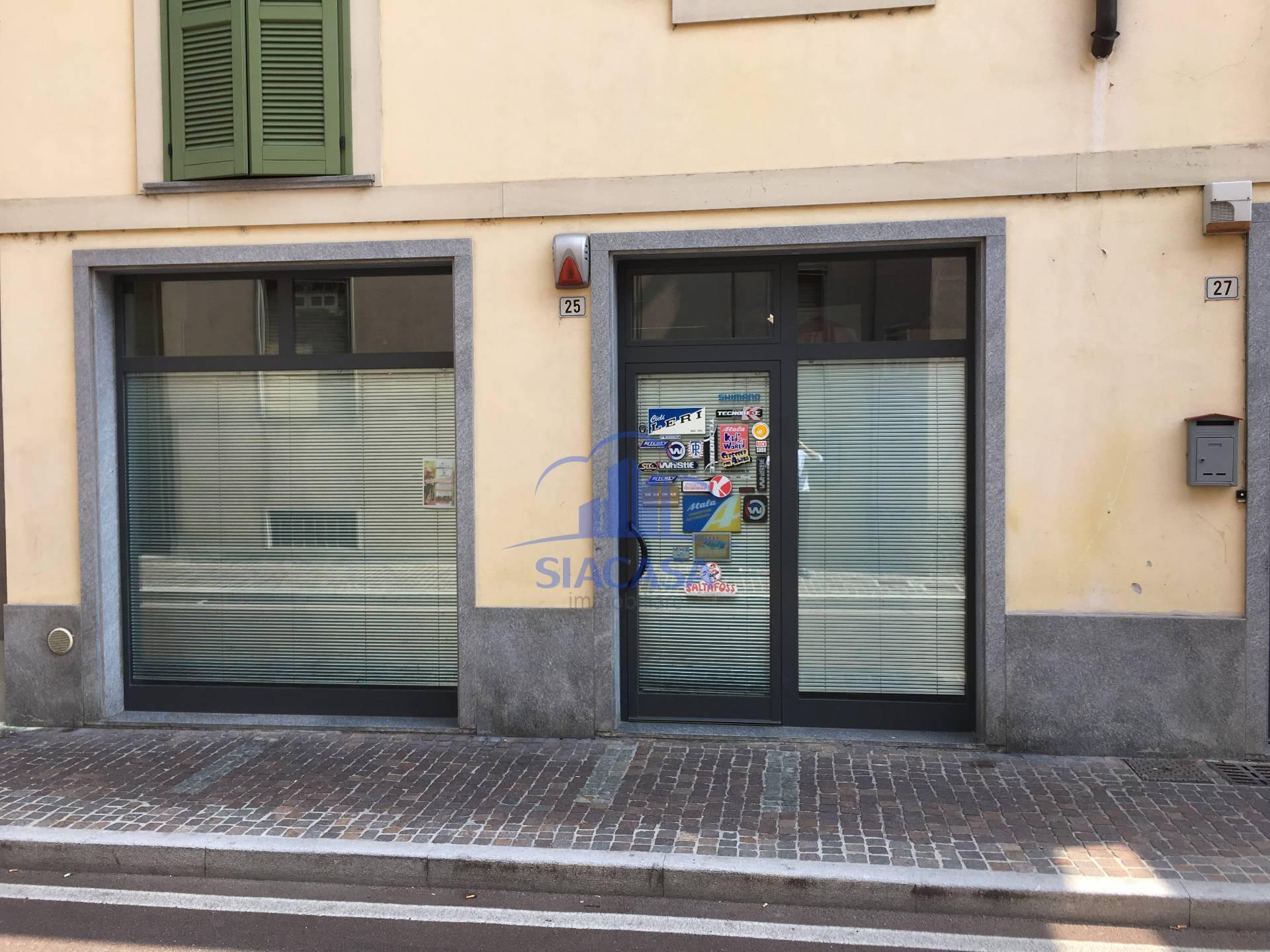 Negozio / Locale in affitto a Trezzo sull'Adda, 9999 locali, prezzo € 750 | PortaleAgenzieImmobiliari.it