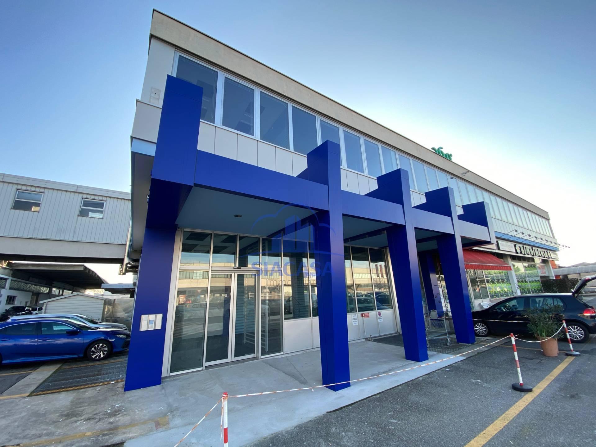 Ufficio / Studio in affitto a Cernusco sul Naviglio, 9999 locali, prezzo € 2.374 | PortaleAgenzieImmobiliari.it